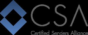 Certified Senders Alliance logo