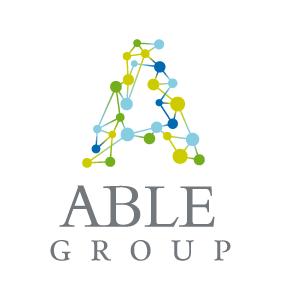 Able Management Services GmbH logo
