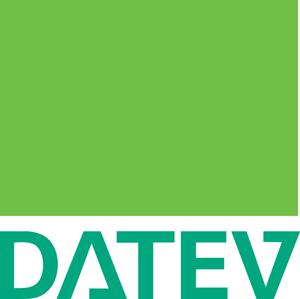 DATEV eG logo